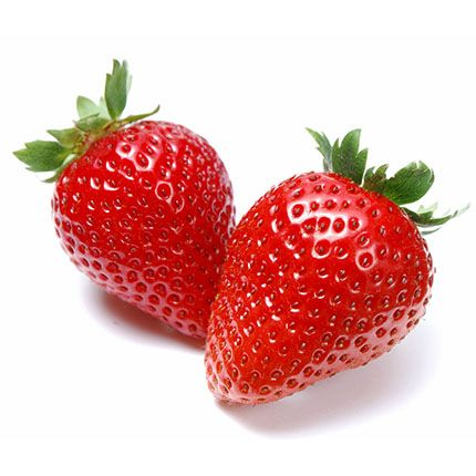 Cabrillo | Strawberry Varieties | Lassen Canyon Nursery